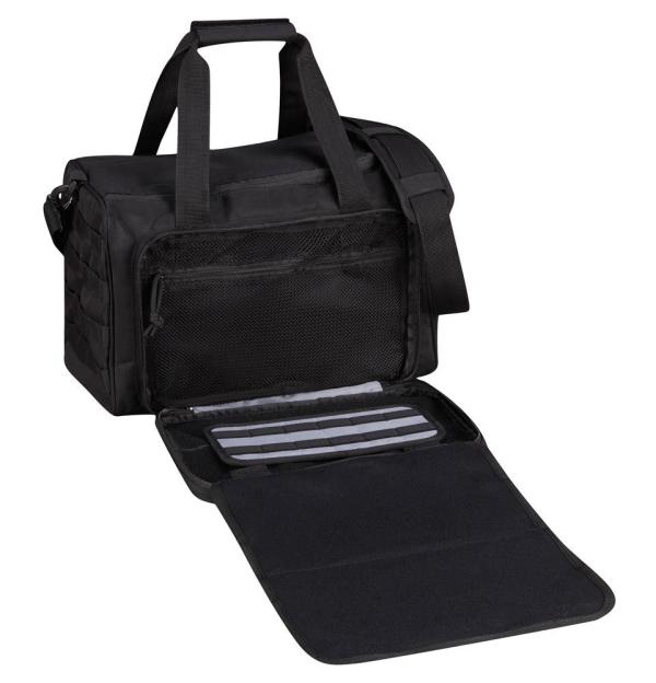 PROPPER Range Bag - F56380 - Black Open