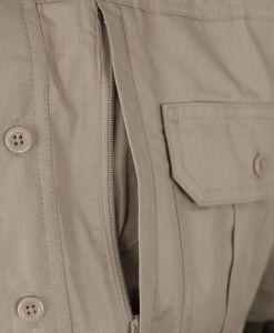 PROPPER Tactical Shirt - men-long sleeve - F5312-pocket