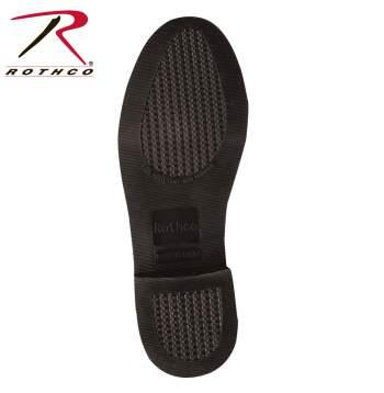 ROTHCO Hi-Gloss Oxford Dress Shoe 5055-D1