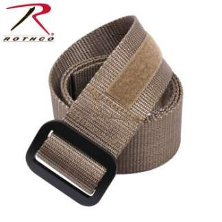 Rothco AR 670-1 Compliant Military Riggers Belt - 44599-A