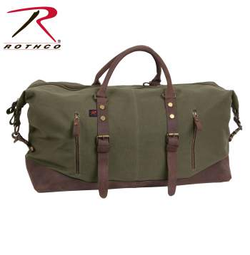 rothco-deluxe-long-weekender-bag