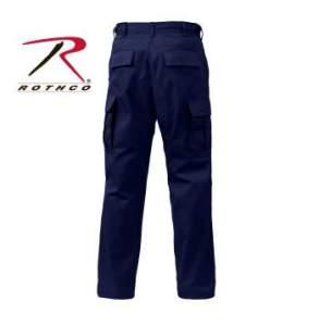 Rothco Tactical BDU Pants - 7885-D - Navy Blue
