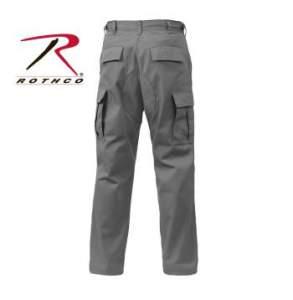 Rothco Tactical BDU Pants - 8810-D - Grey