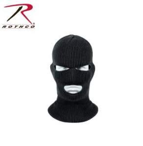 Rothco Wintuck Acrylic Face Mask - 5516-hr1