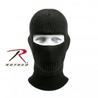 Rothco Wintuck Acrylic One-Hole Face Mask - 5515-A