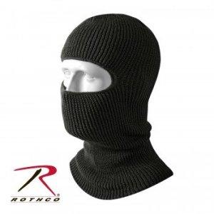 Rothco Wintuck Acrylic One-Hole Face Mask - 5515-B