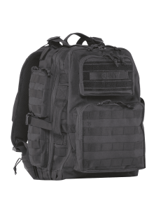 TRU-SPEC - Tour Of Duty Backpack - Black - 4801