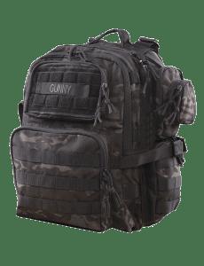 TRU-SPEC - Tour Of Duty Lite Backpack - MultiCam Black - 4813F