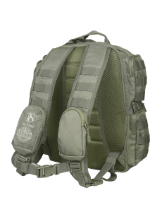 TRU-SPEC - Tour Of Duty Lite Backpack - Olive Drab - 4810B