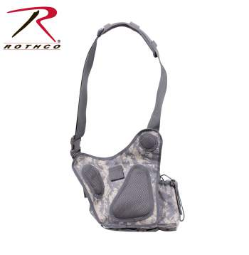 Rothco Advanced Tactical Bag - 2348-D-ACU Digital Camo