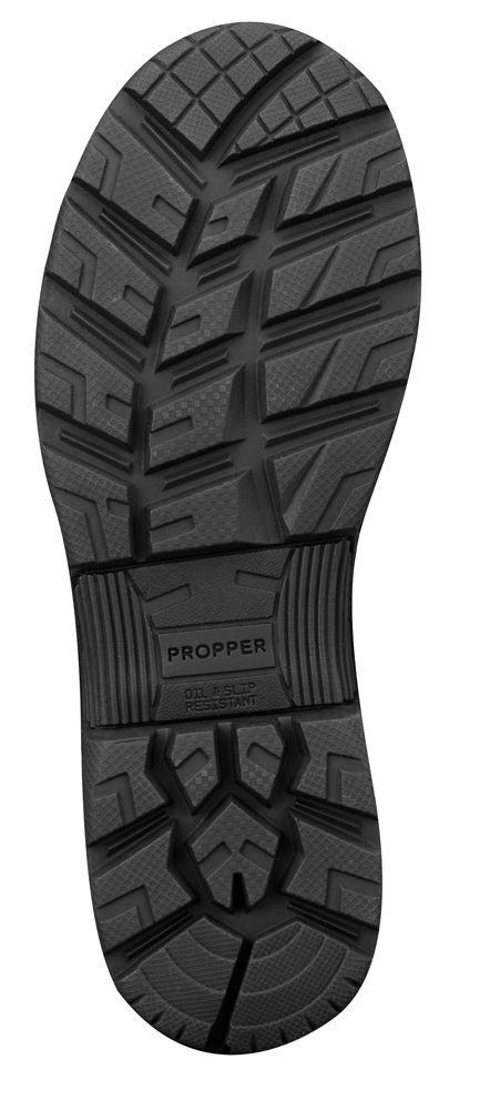 propper-series-100-black-6-inch-side-zip-boot-f4506-sole