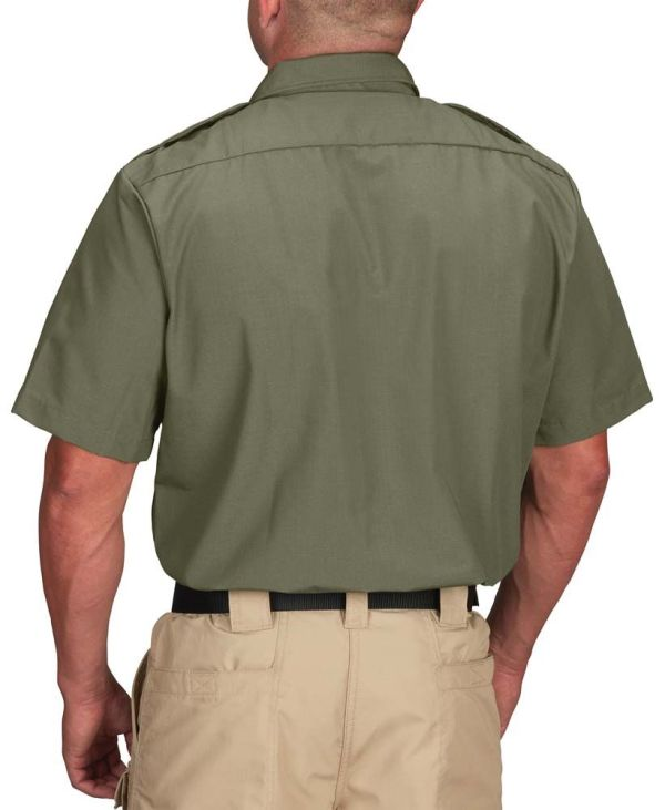 propper-tactical-dress-shirt-ss-men_s-back-olive-f530138330
