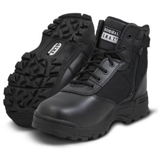 Original SWAT Class 6 WP SZ Composite Safety Toe Boot - 116101