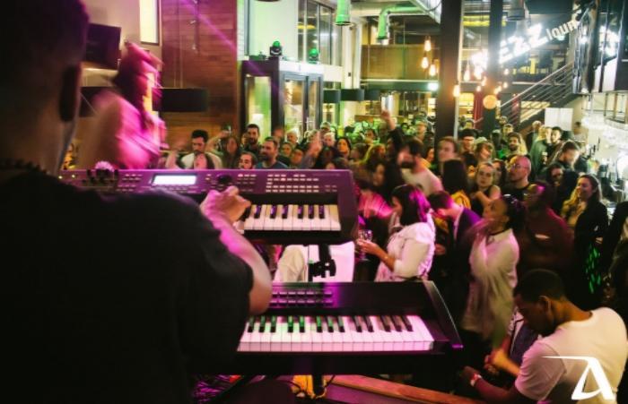 , Free Entry Nightclubs In Nottingham