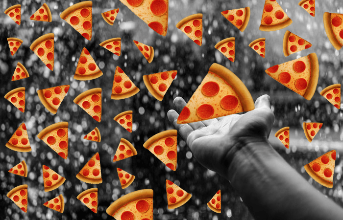 , 21 things you will only understand if, to you, pizza is life