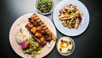 Student Eats Best Halal Restaurants In Nottingham