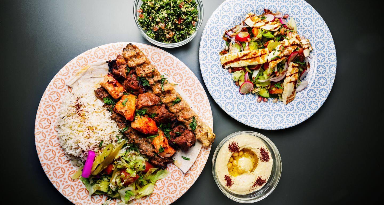 Student Eats The Best Halal Restaurants In Liverpool Unifresher