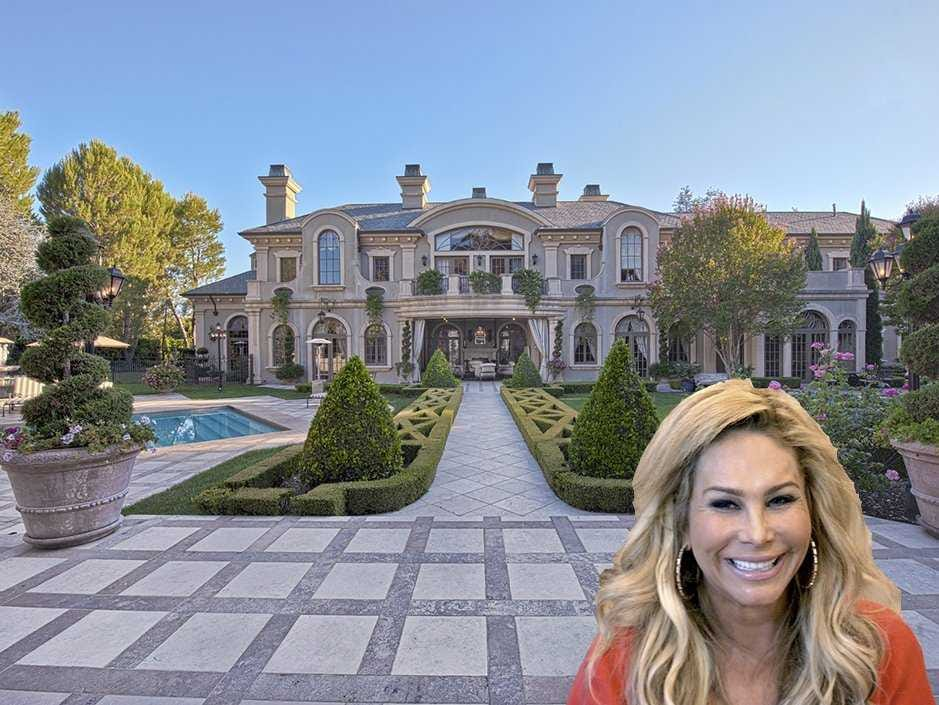 Adrienne Maloof house
