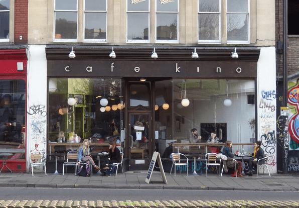 Café Kino