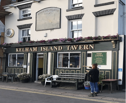 Kelham Island Tavern Sheffield