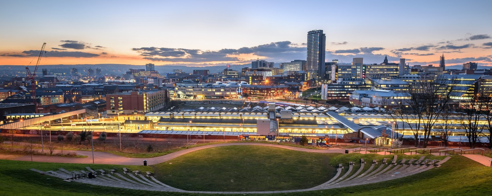 Where to live in Sheffield as a student