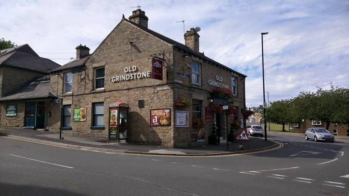 The Old Grindstone Sheffield