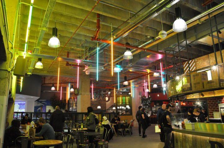 Opposite Cafe Leeds
