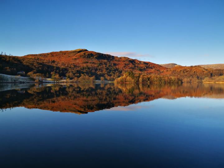 Lake District Staycations