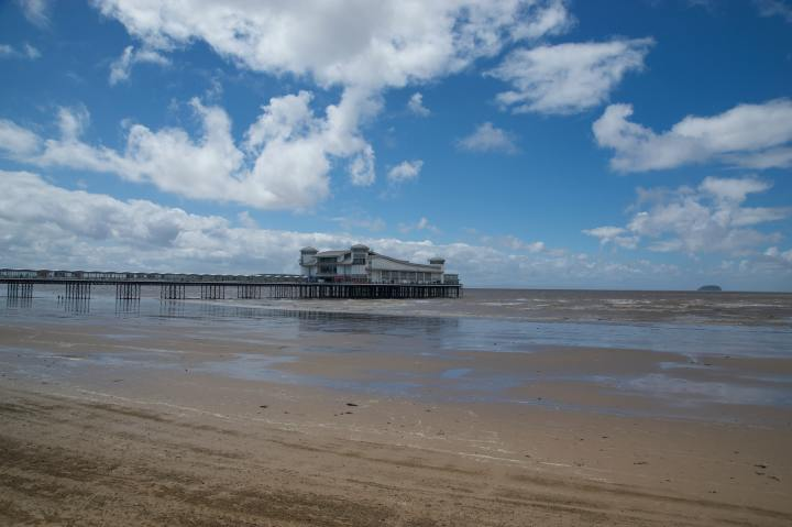 Weston Super Mare Staycations