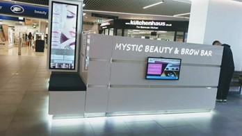 Mystic Beauty and Brow bar