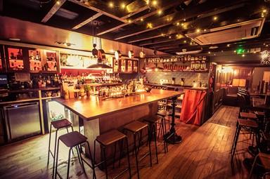 Opium bar Leeds