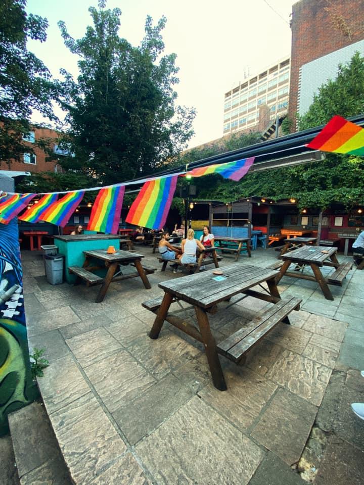 Best Bars in Brighton, Hogblin
