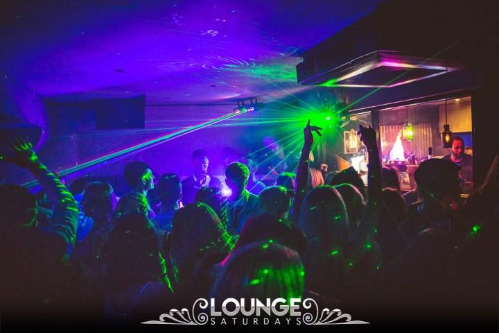 Nightclubs in Bristol Lizard Lounge