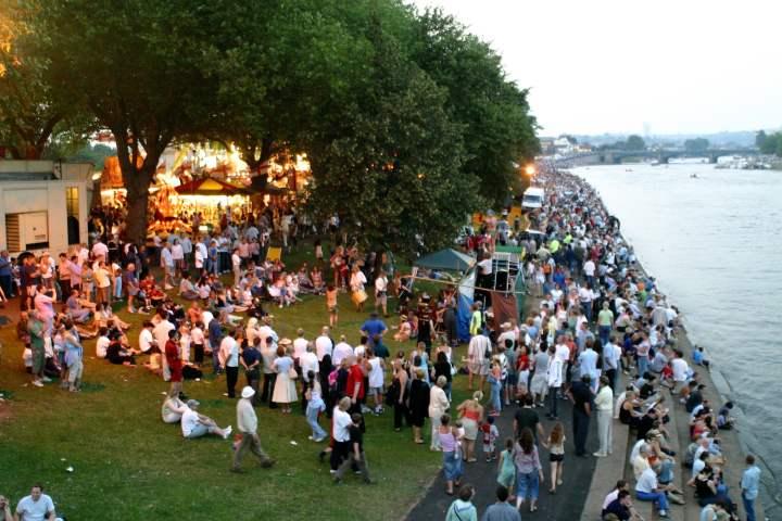 nottingham festivals