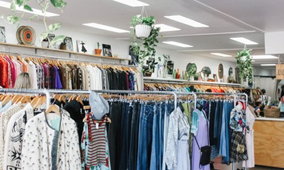 Thrift Stores things to do in London as a student