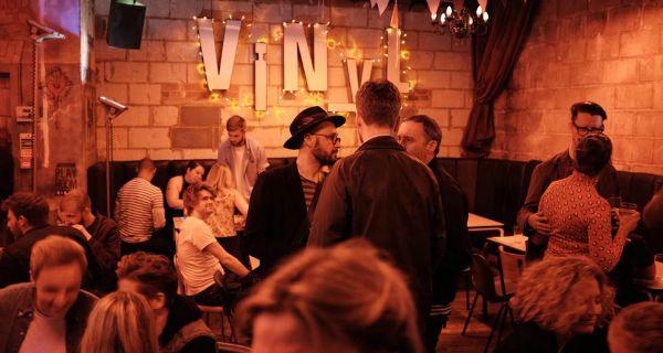 Best Bars in Brighton, Dead Wax Social