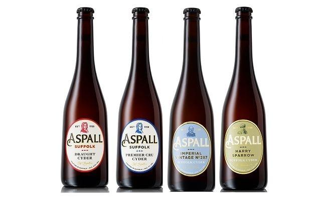 Is Cider Vegan Friendly? Aspall Cider