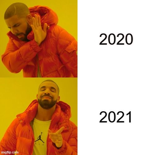 memes that sum up 2020