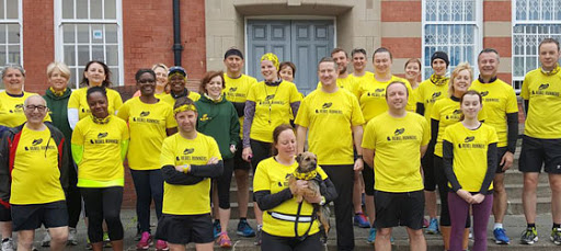 running clubs in nottingham