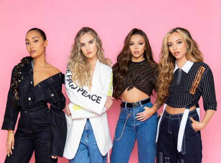The richest stars to come from X-factor Little Mix