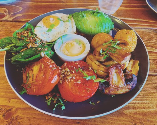 best places for breakfast in brighton brewed