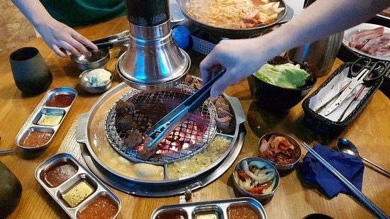 best restaurants in Coventry Jinseon