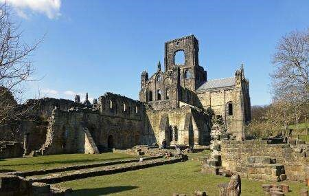 Things to do in Leeds Kirkstall Abbey