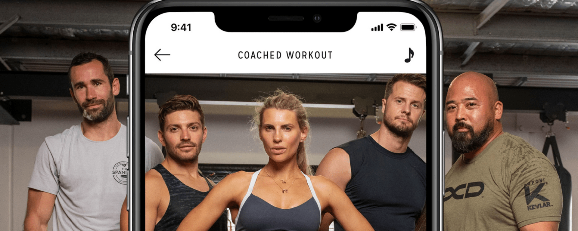 The best exercise apps to get you through lockdown