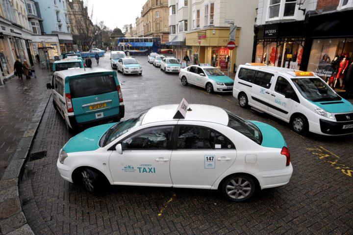 Brighton and Hove Taxi
