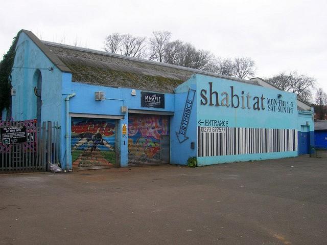 Shabitat