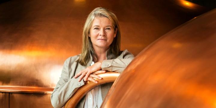 Charlene De Carvalho-Heineken UK Billionaires