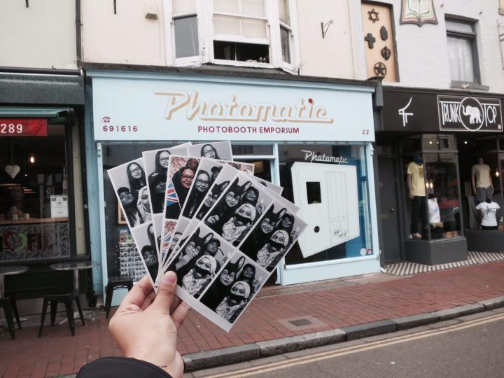 Photomatic Brighton