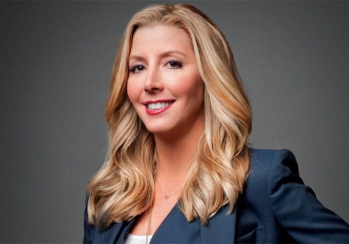 Sara Blakely Rich List