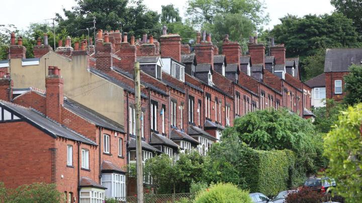 Headingley places to live leeds
